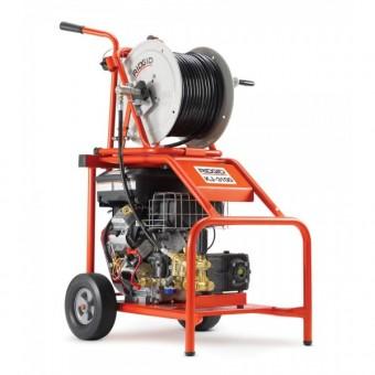 RIDGID Vodní tlaková čistička KJ-3100